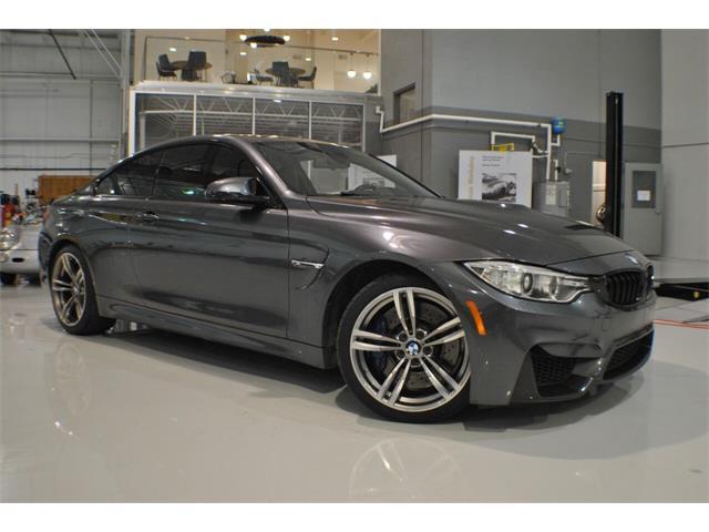 2015 BMW M4 (CC-1526565) for sale in Charlotte, North Carolina