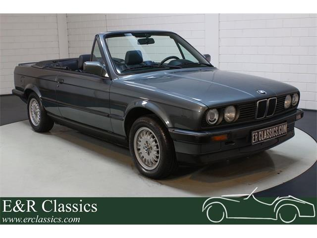 1989 BMW 3 Series (CC-1520657) for sale in Waalwijk, Noord Brabant