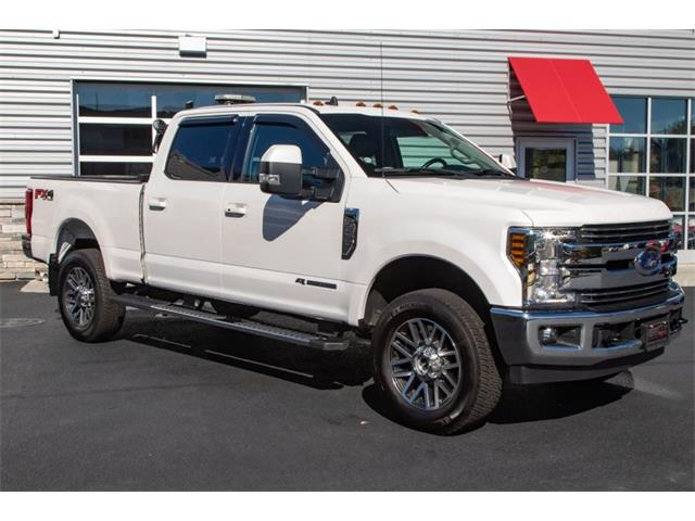 2019 Ford Super Duty (CC-1526588) for sale in Clifton Park, New York
