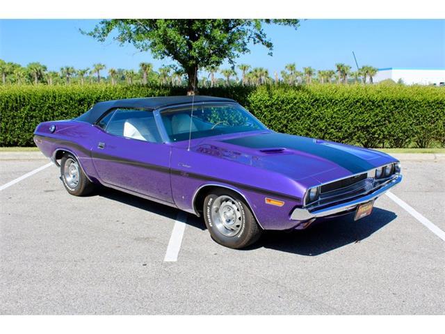 1970 Dodge Challenger (CC-1526618) for sale in Sarasota, Florida