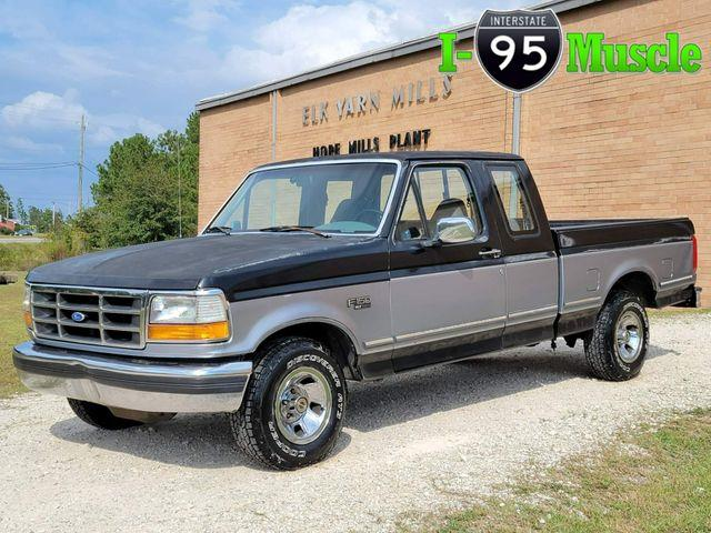 1995 Ford F150 (CC-1526621) for sale in Hope Mills, North Carolina