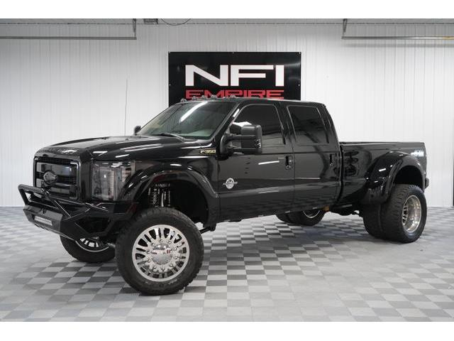 2012 Ford F350 (CC-1526649) for sale in North East, Pennsylvania