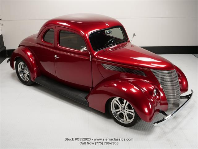1937 Ford Coupe (CC-1526651) for sale in Reno, Nevada