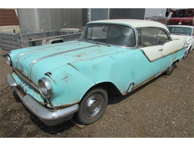 1955 Pontiac Chieftain (CC-1520669) for sale in Great Falls, Montana