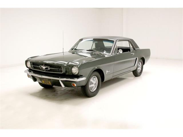1965 Ford Mustang (CC-1520067) for sale in Morgantown, Pennsylvania