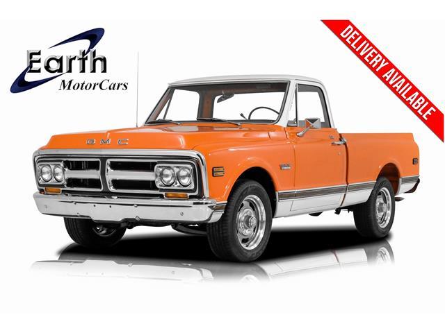 1971 GMC 1500 (CC-1526709) for sale in Carrollton, Texas