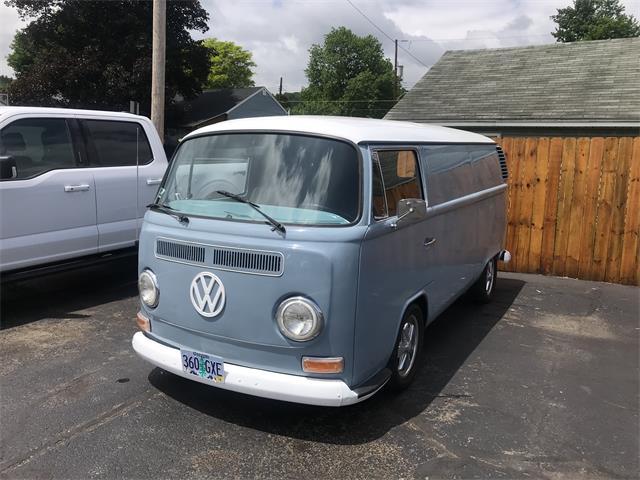 1972 Volkswagen Van (CC-1520673) for sale in Binghamton, New York