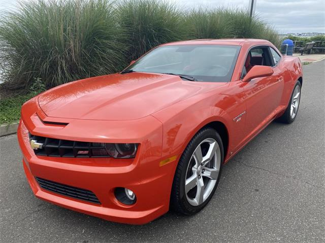 2010 Chevrolet Camaro (CC-1526794) for sale in Milford City, Connecticut