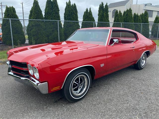 1970 Chevrolet Chevelle (CC-1526798) for sale in Milford City, Connecticut
