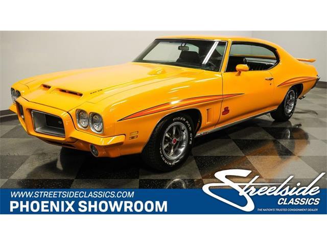 1972 Pontiac LeMans (CC-1520068) for sale in Mesa, Arizona
