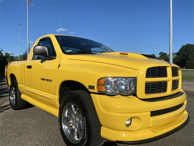 2005 Dodge 1/2-Ton Pickup (CC-1526811) for sale in Milford City, Connecticut