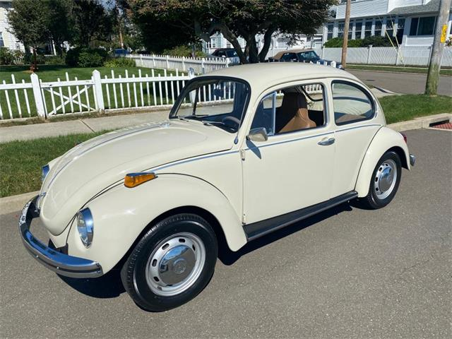 1971 Volkswagen Beetle (CC-1526812) for sale in Milford City, Connecticut