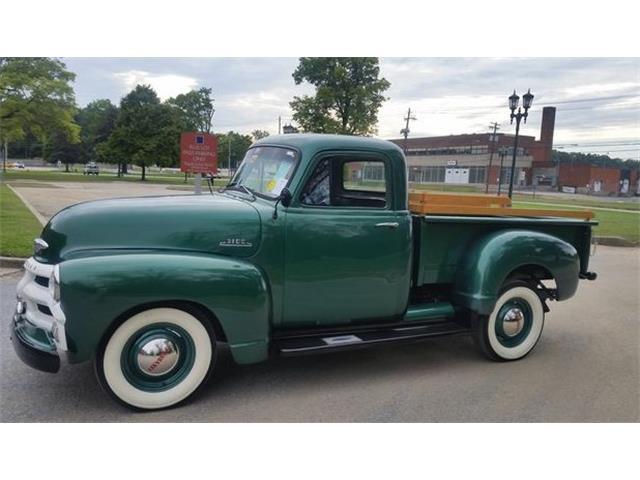 1954 Chevrolet 3100 (CC-1526832) for sale in Carlisle, Pennsylvania