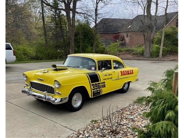 1955 Chevrolet Custom (CC-1526833) for sale in Carlisle, Pennsylvania