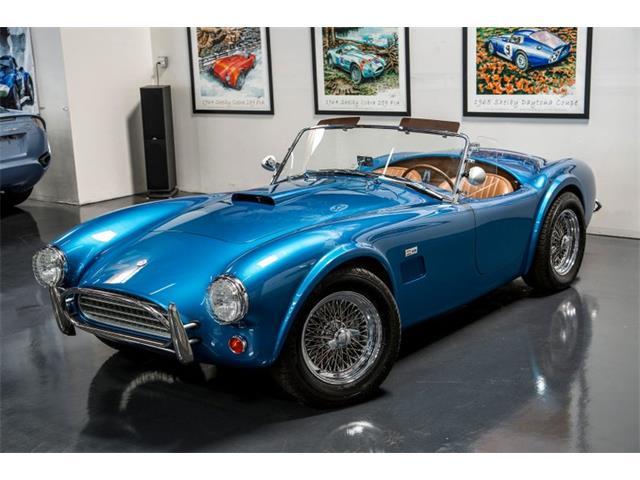1962 Shelby Cobra (CC-1526883) for sale in Irvine, California