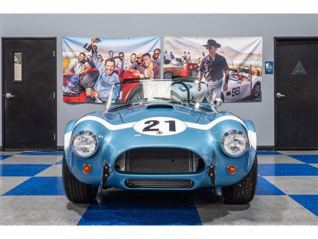 1964 Shelby Cobra (CC-1526884) for sale in Irvine, California