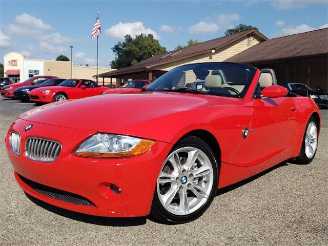 2004 BMW Z4 (CC-1526889) for sale in Ross, Ohio