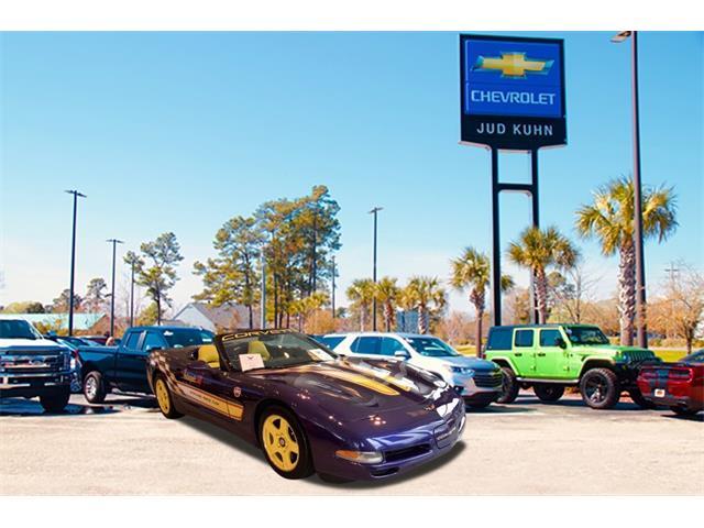 1998 Chevrolet Corvette (CC-1526899) for sale in Little River, South Carolina