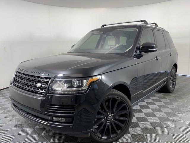 2013 Land Rover Range Rover (CC-1526907) for sale in Atlanta, Georgia