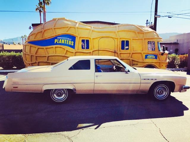 1975 Buick Electra 225 (CC-1526917) for sale in Palm Springs, California