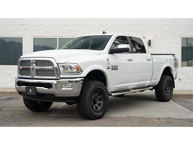 2018 Dodge Ram (CC-1520692) for sale in Salt Lake City, Utah