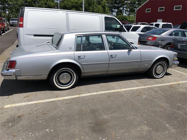 1978 Cadillac Seville (CC-1526957) for sale in Grove City, Ohio