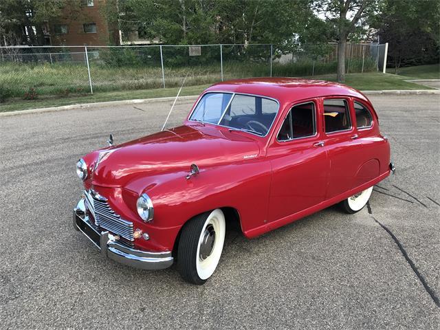 1950 Standard Motor Company Standard Vanguard (CC-1526967) for sale in St. Albert, Alberta
