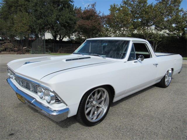 1966 Chevrolet El Camino (CC-1526970) for sale in Simi Valley, California