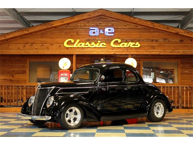 1937 Ford Coupe (CC-1526972) for sale in New Braunfels , Texas