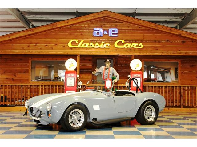 1965 Factory Five MK4 (CC-1526973) for sale in New Braunfels , Texas