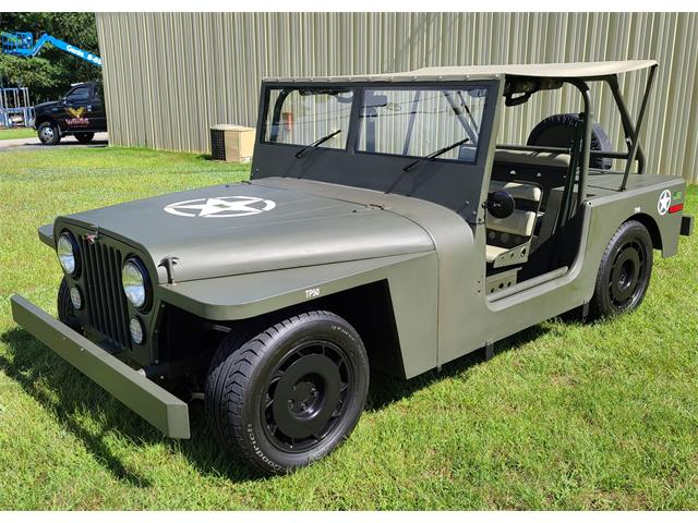 1976 Jeep CJ5 (CC-1520698) for sale in hopedale, Massachusetts