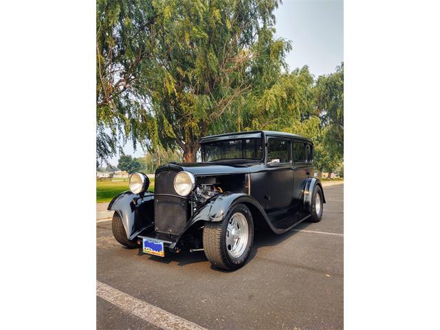 1929 Dodge 4-Dr Sedan (CC-1526980) for sale in Gardnerville, Nevada