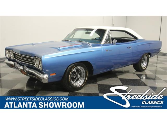 1969 Plymouth Road Runner (CC-1527003) for sale in Lithia Springs, Georgia
