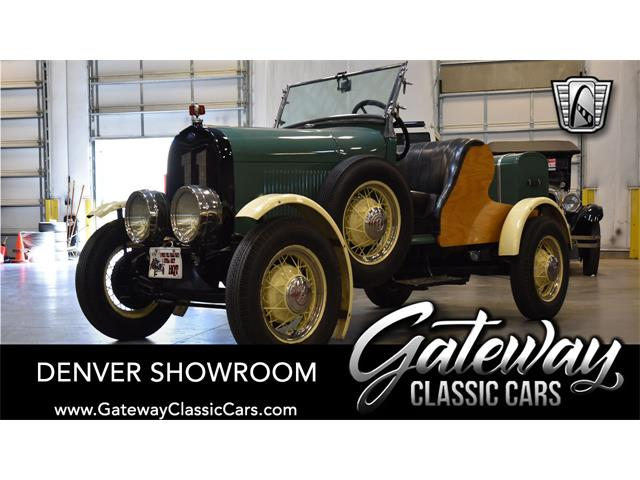 1929 Ford Speedster (CC-1527009) for sale in O'Fallon, Illinois