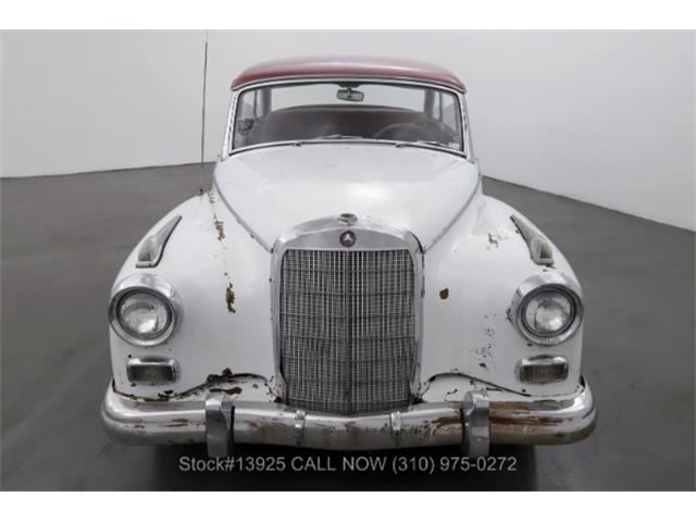 1962 Mercedes-Benz 300D (CC-1527013) for sale in Beverly Hills, California