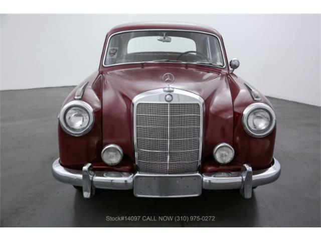 1959 Mercedes-Benz 220S (CC-1527017) for sale in Beverly Hills, California