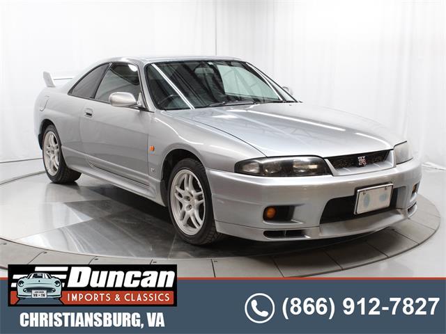 1996 Nissan Skyline (CC-1527018) for sale in Christiansburg, Virginia