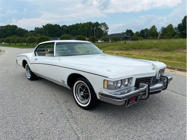 1973 Buick Riviera (CC-1520703) for sale in Greensboro, North Carolina