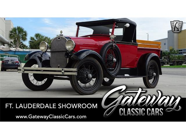 1929 Ford Model A (CC-1527032) for sale in O'Fallon, Illinois