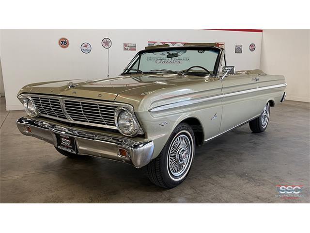 1965 Ford Falcon (CC-1527038) for sale in Fairfield, California