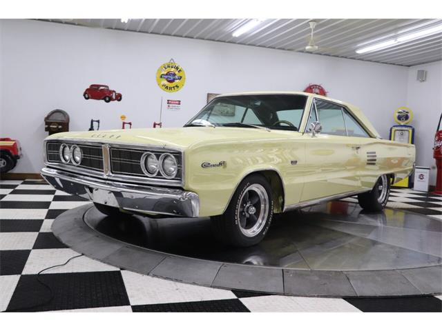 1966 Dodge Coronet (CC-1527040) for sale in Clarence, Iowa