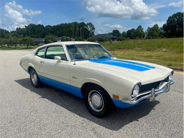 1972 Ford Maverick (CC-1520705) for sale in Greensboro, North Carolina
