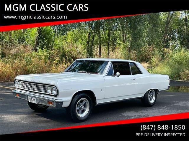 1964 Chevrolet Chevelle (CC-1527061) for sale in Addison, Illinois
