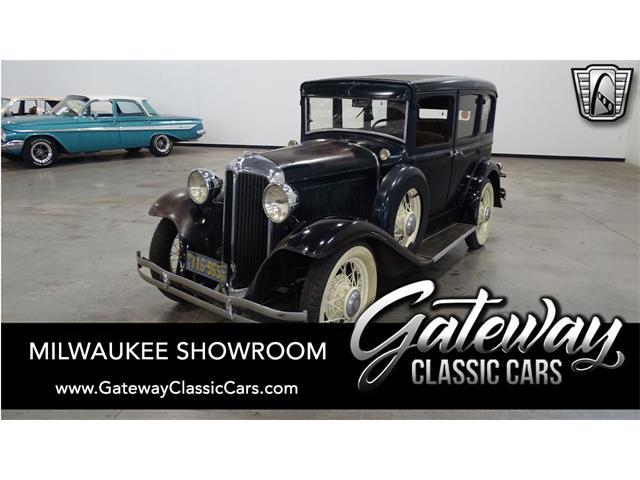 1931 Chrysler CM-6 (CC-1527062) for sale in O'Fallon, Illinois