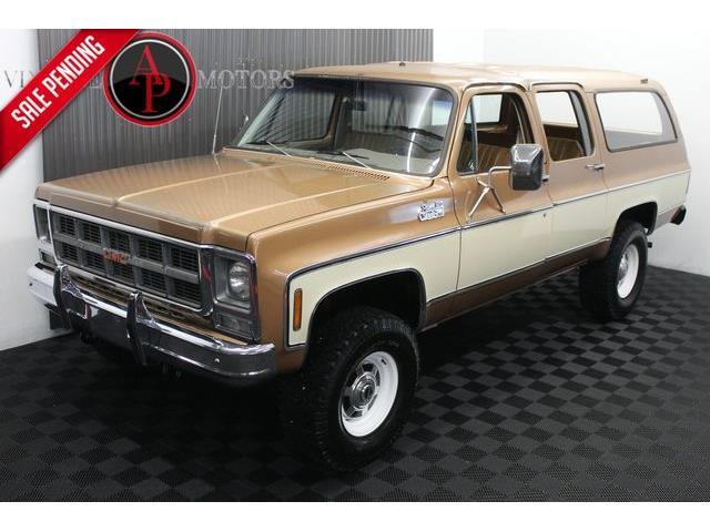 1979 GMC Suburban (CC-1527071) for sale in Statesville, North Carolina