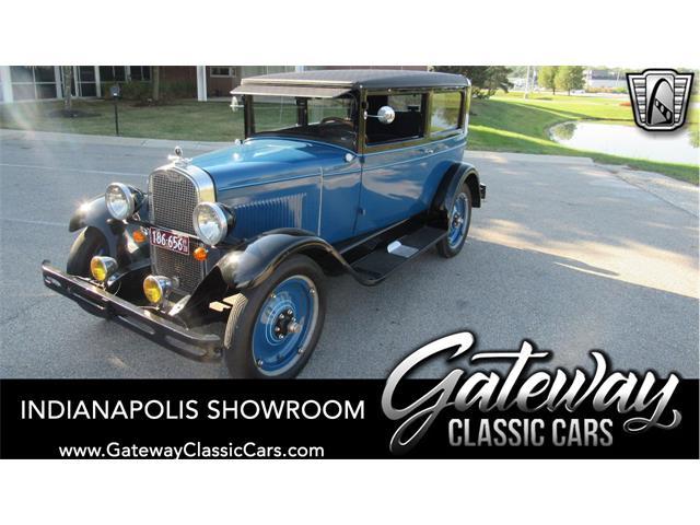 1928 Chevrolet Antique (CC-1527077) for sale in O'Fallon, Illinois