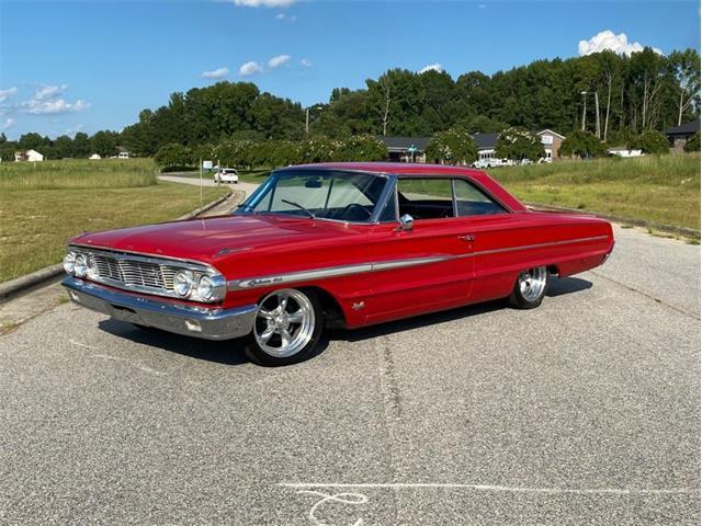 1964 Ford Galaxie (CC-1520708) for sale in Greensboro, North Carolina