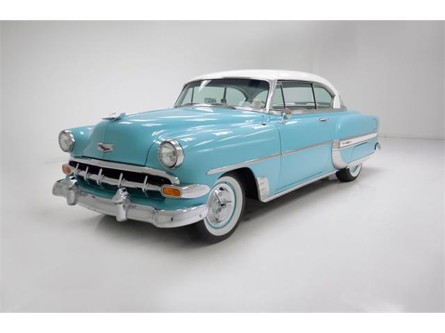 1954 Chevrolet Bel Air (CC-1520071) for sale in Morgantown, Pennsylvania