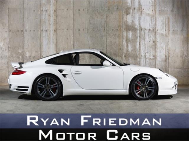 2010 Porsche 911 (CC-1527102) for sale in Valley Stream, New York