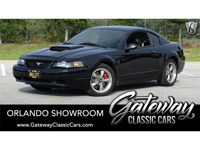 2001 Ford Mustang (CC-1527110) for sale in O'Fallon, Illinois